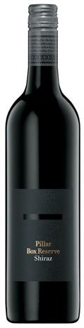 Pillar Box Shiraz Reserve